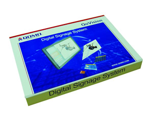 QOMO HiteVision Digital Signage Software